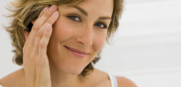 Anti-ageing skincare tips