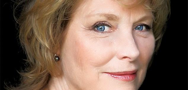Lisa Harrow: My beauty secrets