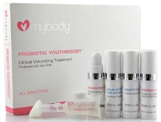 1. My body Probiotiv youthboost