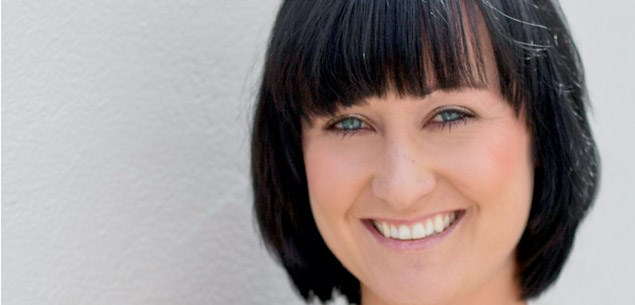 My Beauty Secrets: Robyn Brooks