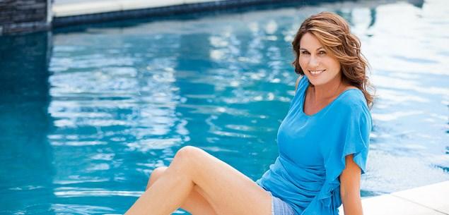 My beauty secrets: Jayne Kiely