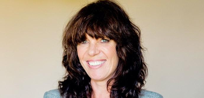 My beauty secrets: Stacy Gregg
