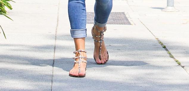 Top 10: Summer sandals