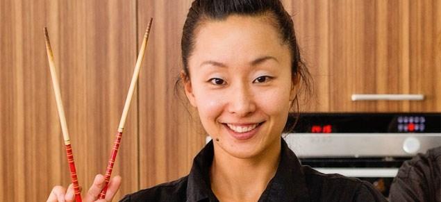 Sachie Nomura
