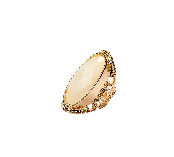 Ring $11.90 from Colette
