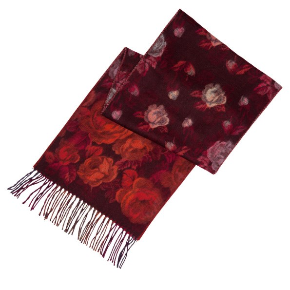 Scarf, $59.99, from Farmers. See, 0800 327 637.