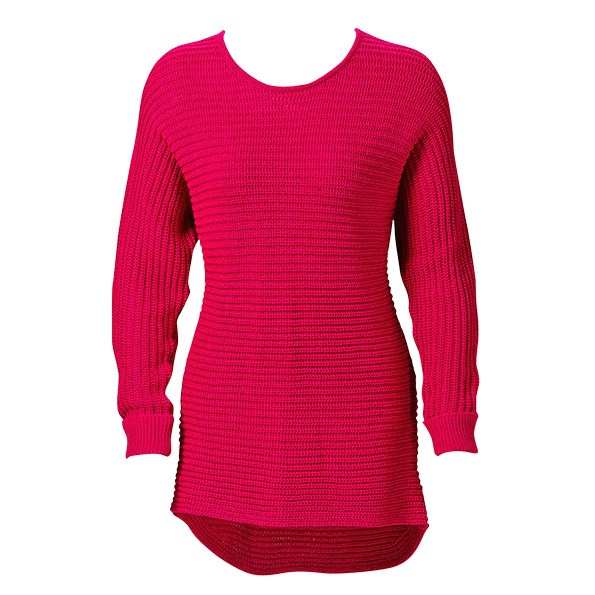 Jumper, $39, from The Warehouse. Call 0800 422 274.