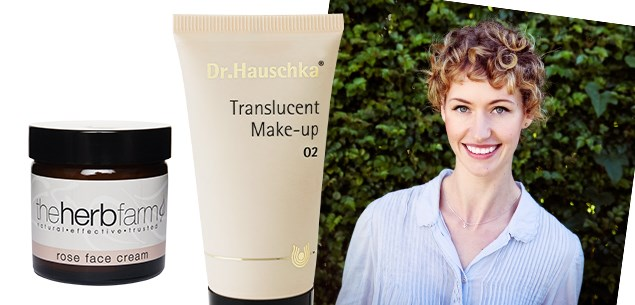 Eleanor Ozich's Beauty Essentials