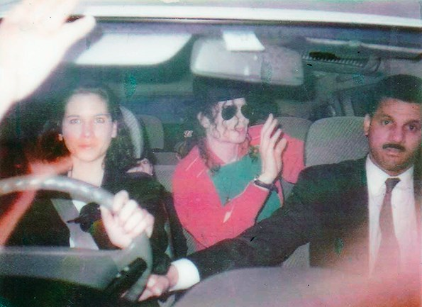 Rachael was Michael Jackson's personal assistant for his Australasian tour.