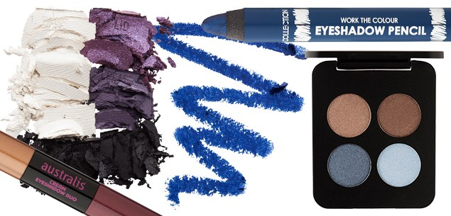 How to create a dramatic eyeshadow look