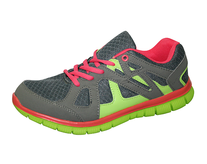 Kmart Women's Sporting Shoe, $25. For your nearest Kmart store see, kmart.co.nz