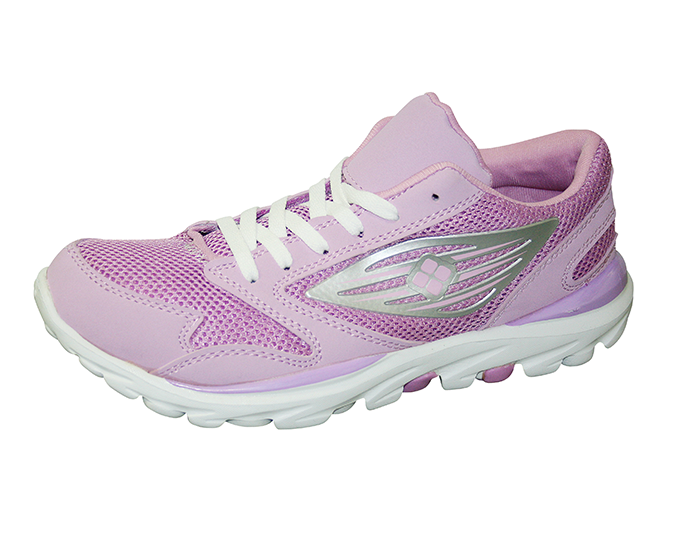 Kmart Women's Sporting Shoe in Lilac, $19. For your nearest Kmart store see, kmart.co.nz