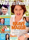 Maggie Barry's secret strength