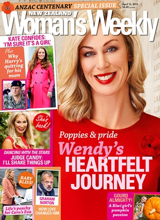 NZ Australian Womens Weekly