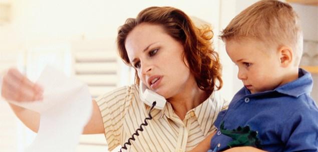 Motherhood in the 21st Century