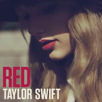Red by Taylor Swift