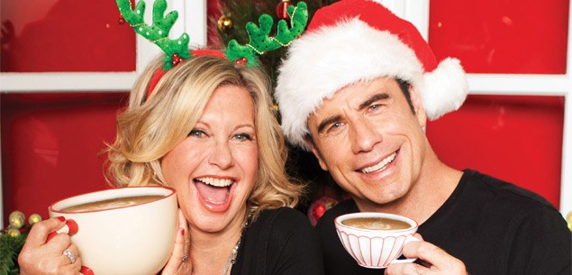 This Christmas by Olivia Newton-John and John Travolta