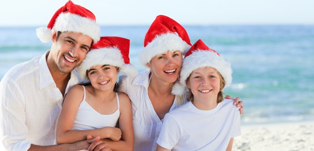 Helpful tips for a stress-free Christmas Day