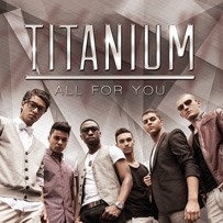 Titanium - All For You