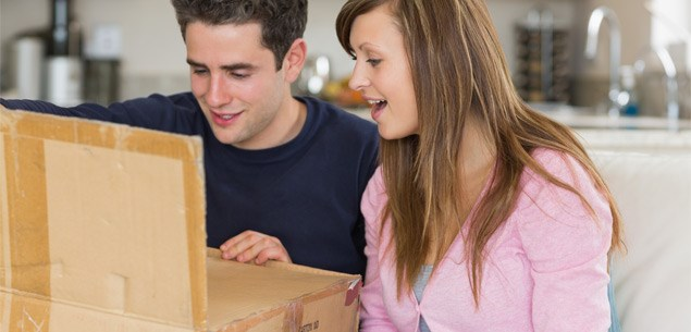 What to do if you receive unsolicited goods