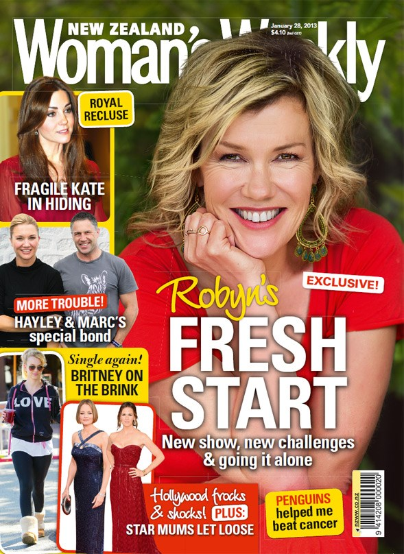 New Zealand Woman's Weekly - January 28 2013