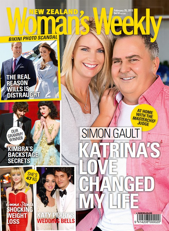 New Zealand Woman's Weekly - February 25 2013