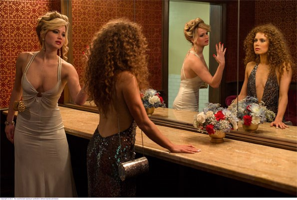 FILM REVIEW: American Hustle