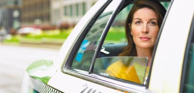 Consumer tips - Taxi rides