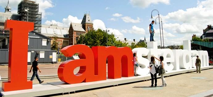 Travel: Going Dutch