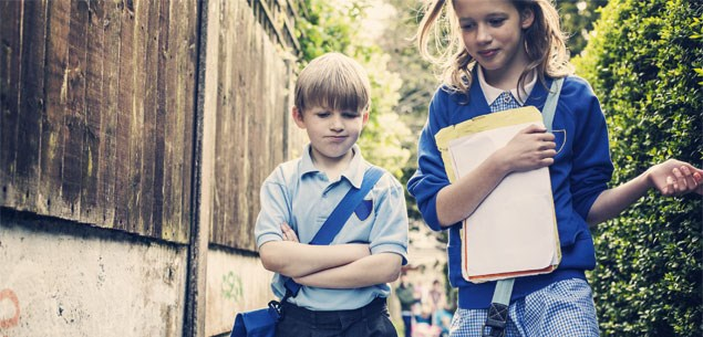Consumer: School rules
