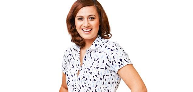Meet funny girl Rose Matafeo