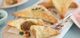 Sausage pastries