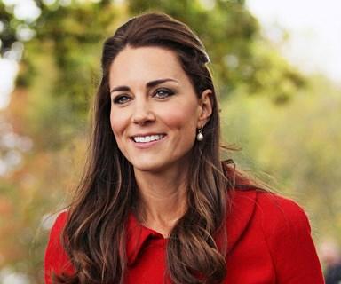Duchess Kate's royal return