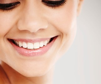 Invisalign straightens your teeth without the need of painful braces.