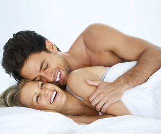 5 reasons sex improves health