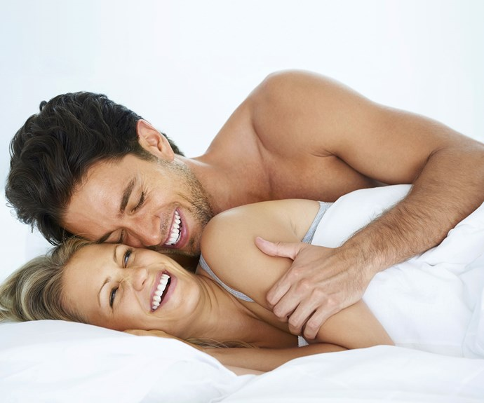 5 reasons sex improves health