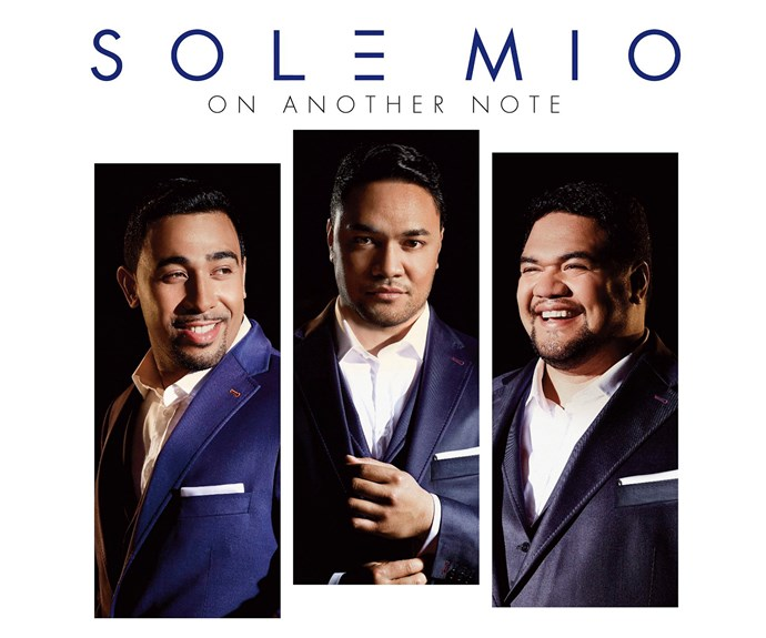 New CD releases: Sol3 Mio, Wavves and Jamie Lawson