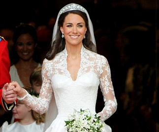 Kate's next top tiara
