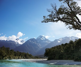 Be in to win a trip for two to walk the Hollyford Track!