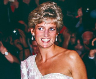 Diana's ex reportedly cashing in on love letters