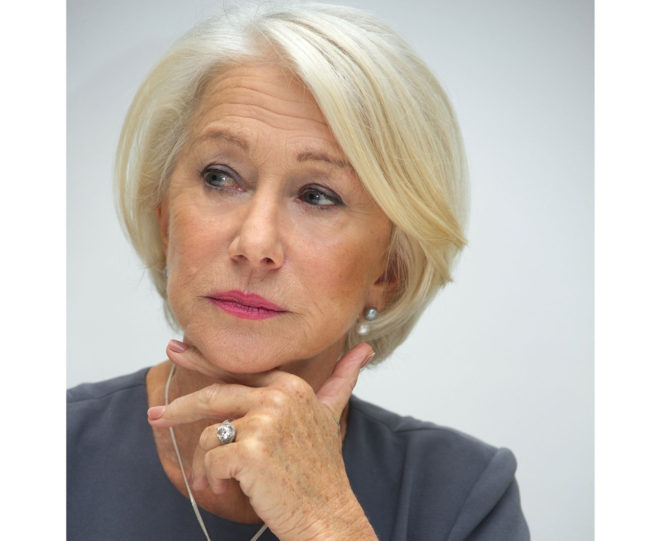 5 life lessons from Dame Helen Mirren