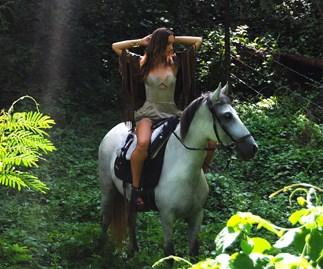 Kiwi model loves living in Nicaragua