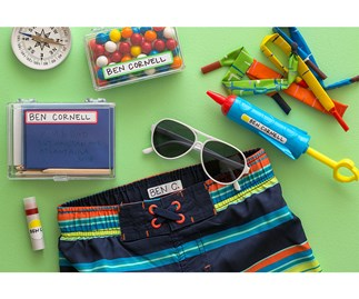 Win an Avery Kids Labels prize pack