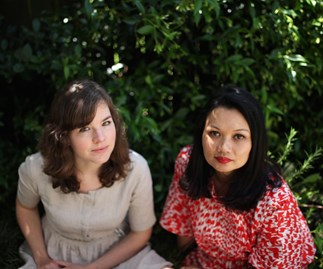 Win tickets to Bic Runga & Tiny Ruins