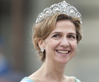 Spanish royals charged with tax fraud