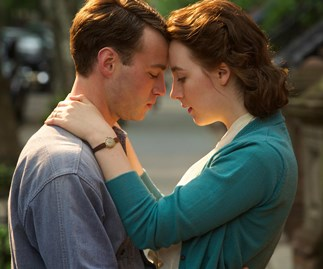 Win 1 of 10 double passes to the film Brooklyn