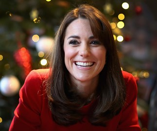 Duchess Kate to turn Kensington Palace into a newsroom