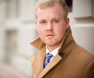 Matt McLean returns to New Zealand - and TV