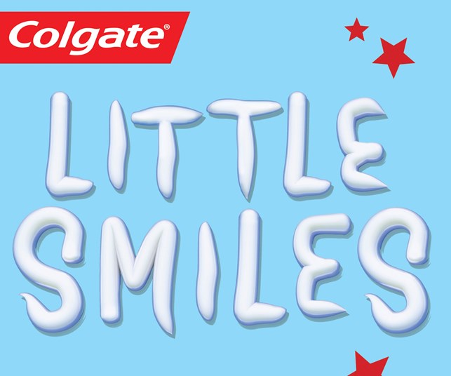 Colgate Little Smiles Competition