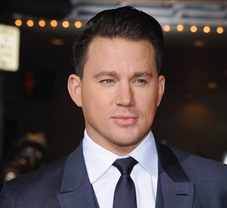 Channing Tatum turns this dad's heartbreak into a movie